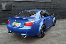 M5 Conversion Boot Spoiler for BMW E60