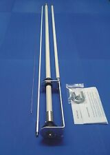 Sigma 2010 Skip Master 1/2 wave 2010  CB FIBRE GLASS BASE STATION  ANTENNA