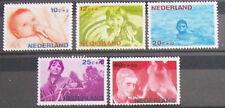 Nederland 870-874 KINDERZEGELS  1966 100% luxe postfris