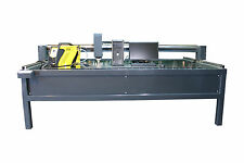 Plasmaschneidanlage, Abtast und THC Höhenkontrolle, im Großformat 3000 x 1500mm