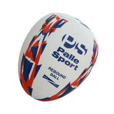 Palle Sport – Rebound Rugby Ball – Ideal for Individual Training  Sizes 5, 4 & 3