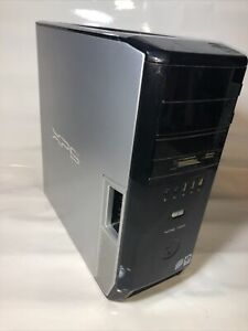 DELL XPS 420 Tower Desktop LINUX OS 3GB RAM 500 HDD *Pro Refurbished