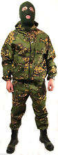 Rus Army Oversuit Jacket&Pants PARTIZAN SS summer camo