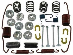 Raybestos H11500 Professional Grade Drum Brake Adjuster Screw Assembly