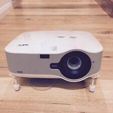 NEC NP-3150 Projector,5000 ANSI Lumens:Very Bright,WARRANTY