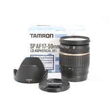 Canon Tamron Sp 2,8/17-50 Ld if Di II + New (228935)