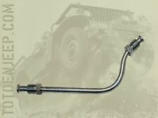 A1460 FLEXIBLE FREIN COURT jeep willys ford gpw