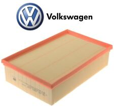 NEW Volkswagen Golf Alltrack R SportWagen GTI Air Filter Genuine 5QM129620