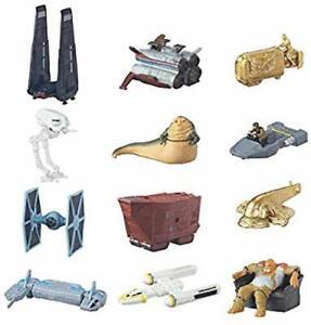 Star Wars Micro Machines Series 4 FREE SHIPPING