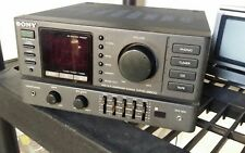 sony str-h100 amplifier unit for mhc-2500