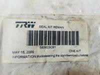 Genuine International Master Seal Kit for TRW HFB52 Gearbox 583823C91 NOS