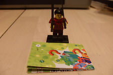 LEGO SERIES 13 minifigure SAMURAI GIRL   71008