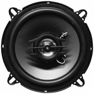 "Audiopipe XGT1502 Speaker 5.25"" 3-way Xxx 200w Max"