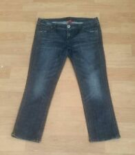 River Island Straight Leg Low Rise L28 Jeans for Women