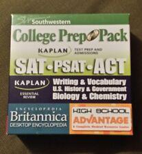 Kaplan College Prep Pack