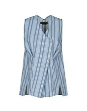 ISABEL MARANT | Siliva Wrap Cotton Shirt Brand New With Tags Net A Porter