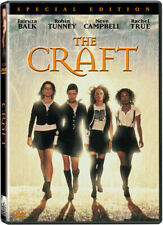 The Craft [New DVD] Special Ed, Widescreen