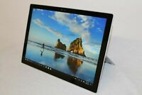 Microsoft Surface Pro 4 Core i7-6650U 2.20GHz 256GB SSD Win 10 16GB RAM