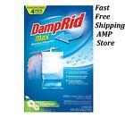 DampRid High Capacity Moisture Absorber Hanging Bag (4 pk.) Free Shipping