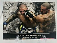 DUSTIN POIRIER #113 2013 Topps UFC Bloodlines