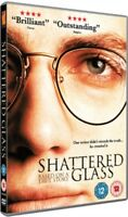 Shattered Cristal DVD Nuevo DVD (ICON10039)