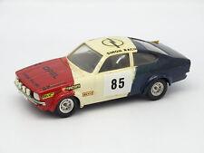 Solido SB 1/43 - Opel Kadett Coupe GTE N°85