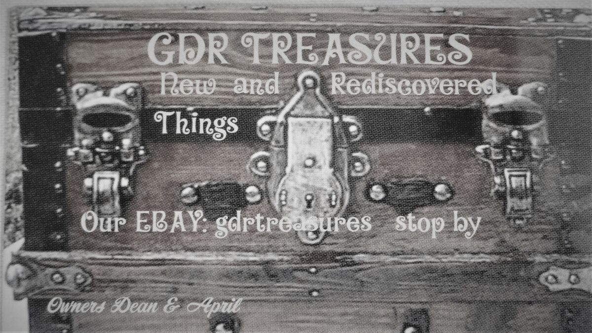 GDRTREASURES