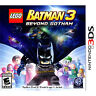 LEGO Batman 3: Beyond Gotham 3DS [Brand New]