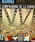 VINYL 33 Trs 25 CM../..LES COMPAGNONS DE LA CHANSON.../...LA MAMMA......