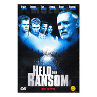 Held For Ransom (2000) DVD - Lee Stanley, Dennis Hopper (*New *All Region)