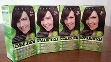 Naturtint Permanent Colourant Dye Hair 4 packs X 165ml Golden Chestnut 4G