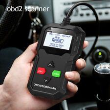 Universal OBD2 Fault Code Scanner CAR Diagnostic Reader Energy Check