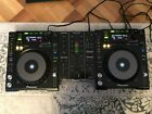 2 Pioneer CDJ-850-k's and 1 Pioneer DJM-350 w/ Original Boxes in Great Condition