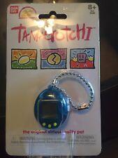 NEW Bandai Tamagotchi 20th Anniversary In Hand Ready To Ship Blue