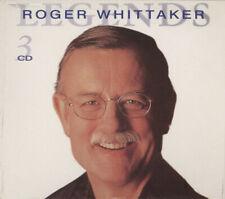 Roger whittaker Legends (Box Set, 3 CD)