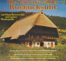 Hans Roseneck | LP | Die Schwarzwälder Kuckucksuhr