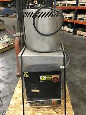 Conair Sc 60 Plastics Drying Machine Carousel Dryer 480v 3 Ph 104bk