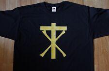 T-Shirt CHRISTIAN DEATH (batcave cold-wave gothique) Neuf