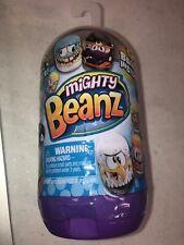 Mighty Beanz Slam Pack New 8 Beanz Inside