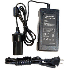110V-220V AC to 12V Power Adapter Converter for Wagan 9903 2227 2257 2360 2429