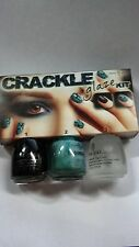 China Crackle Glaze Kit