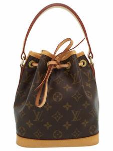 Louis Vuitton Monogram Mini NOE M99162 #T168