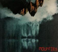 Mounties - Thrash Rock Legacy - CD Album