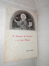 IL DUOMO DI SALERNO E IL SUO MUSEO Arturo Carucci Linotypografia Jannone 1971 di