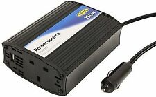 Ring Automotive 150w PowerSource Inverter With 2a USB Rinvu150