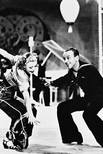 Fred Astaire & Ginger Rogers Follow The Fleet 11x17 Mini Poster