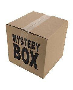 💰💰💰Caja Misteriosa, Caja Sorpresa💰💰💰 Juguetes, Videojuegos, Libros...