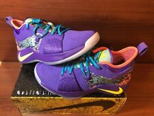 Nike PG 2 MM Paul George Mamba Mentality Size 11