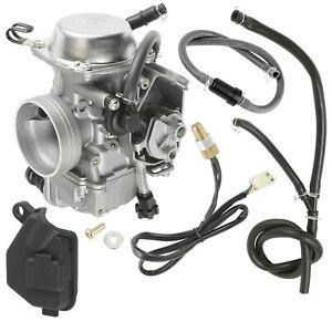 Carburetor for Honda TRX350FE TRX350FM Rancher 350 2004-2006 New Carb