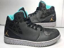 size 40 0edf6 15e59 Nike Jordan 1 Flight 3~743188-007~Men s Size 9.5~Black with